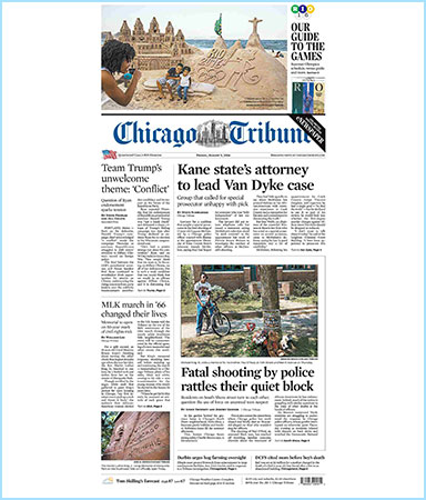 chicago-tribune