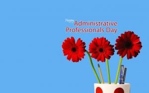 International Secretary's Day