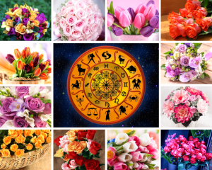 The-interplay-of-flowers-and-zodiac-signs
